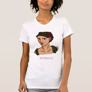 Artemis- Colour T-Shirt