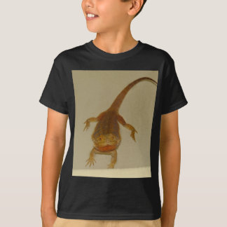 Artemis The Bearded Dragon T-Shirt