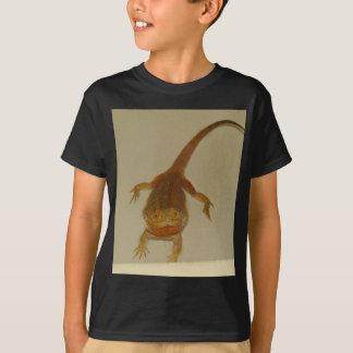 Artemis The Bearded Dragon Tshirt