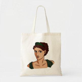Artemis Tote Canvas Bags