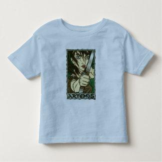 Artemis Tshirts