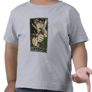 Artemis T Shirts