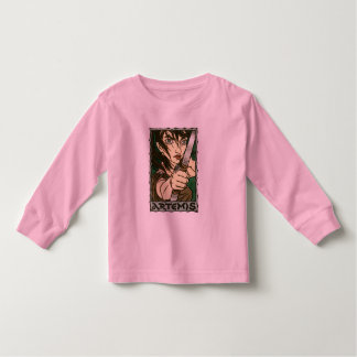 Artemis Shirts