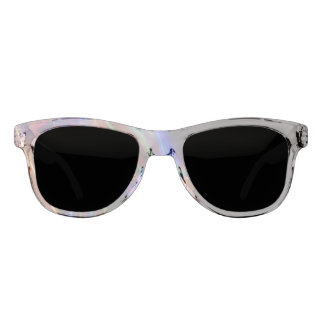 Artemis Wayfarer Style Sunglasses by C.L. Brown
