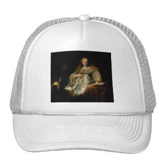 'Artemisia' Cap