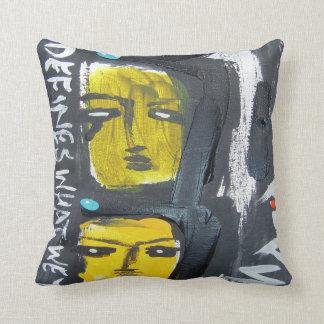 arteology devine throw cushions