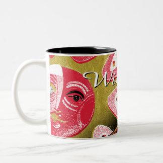 arteology fill my life coffee mugs