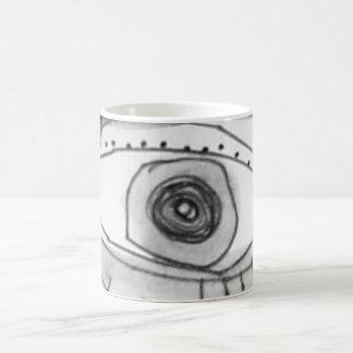 arteology sketches 1995 coffee mugs