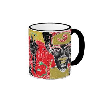 arteology's ritual ringer coffee mug