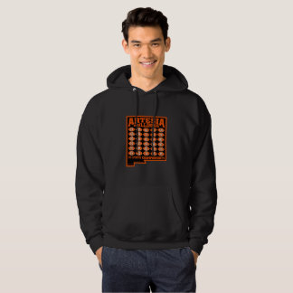 Artesia Bulldogs State Champs Football Hoodie
