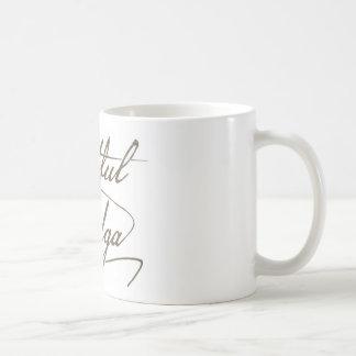 Artful Dodga Basic White Mug