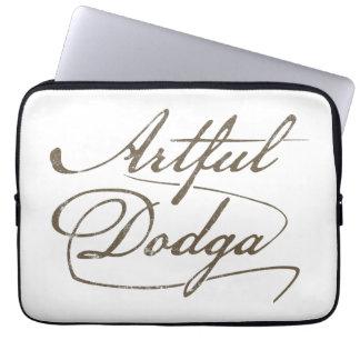 Artful Dodga Computer Sleeve