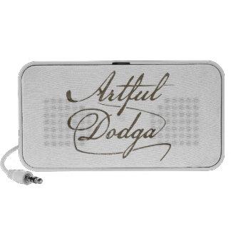 Artful Dodga Mini Speaker