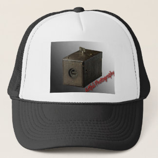 artful photography hat
