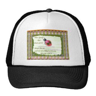 Arthopoda Collection ~ Hats