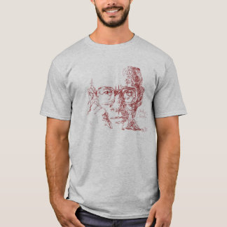 Arthur C. Clark T-Shirt