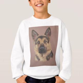 Arthur - German Shepherd Sweatshirt