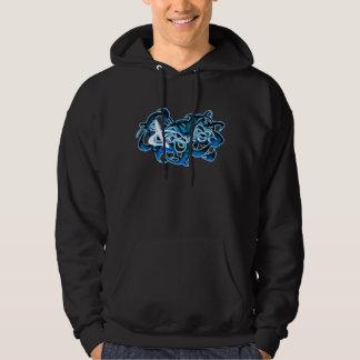 Arthur Hooded Sweatshirt