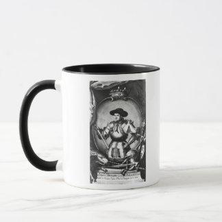 Arthur III  of Brittany Mug