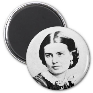 Arthur Mrs Chester A Wife of President Elect Refrigerator Magnets