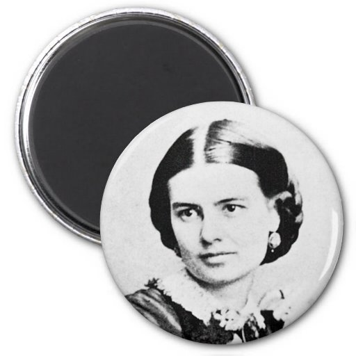 Arthur ~ Mrs. Chester A. / Wife of President Elect Refrigerator Magnets