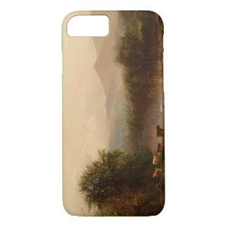 Arthur Parton - Landscape iPhone 7 Case