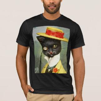 Arthur Thiele - Mr. Cat T-Shirt