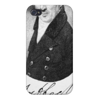 Arthur Young Case For The iPhone 4