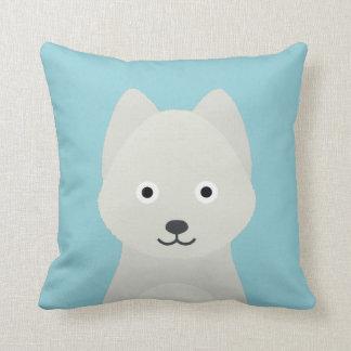 Artic Fox Cushion