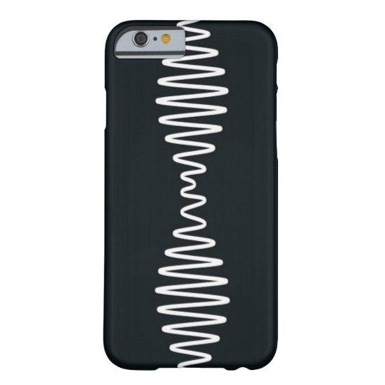 Artic Monkeys iPhone 6 case