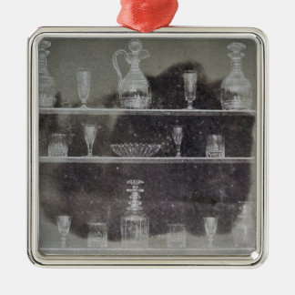 Articles of glass christmas ornament