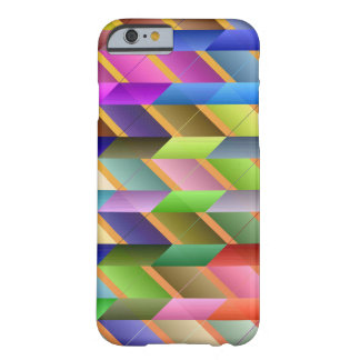 Articulated triangles barely there iPhone 6 case