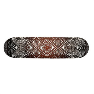 artifacts - so fly test deck 1 skateboards