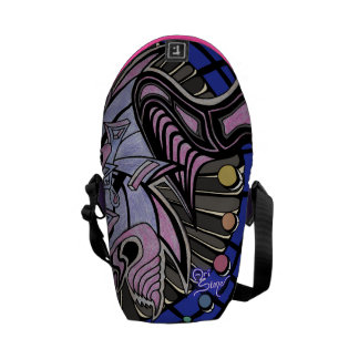 Artificial Ceiling Commuter Bags