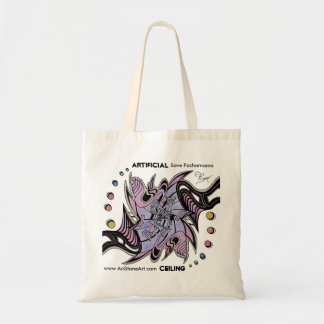 Artificial Ceiling  & save Pachamama Tote Bag