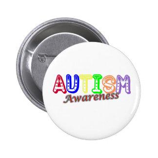 artisam 6 cm round badge