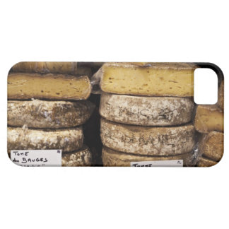 artisan regional french cheeses case for the iPhone 5