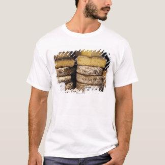 artisan regional french cheeses T-Shirt