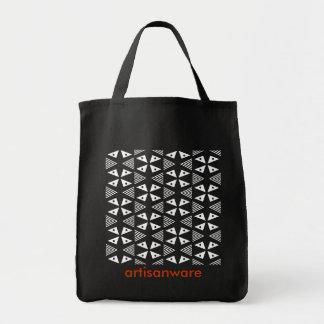 Artisanware Large Deco Tote Bag