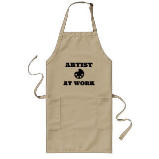 Artist At Work Artist Apron