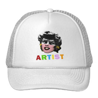 Artist Cap