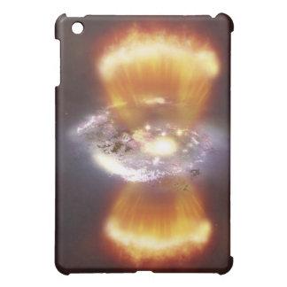 Artist concept of a galaxy iPad mini cases