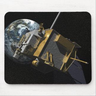 Artist Concept of the Lunar Reconnaissance Orbi 2 Mouse Mat