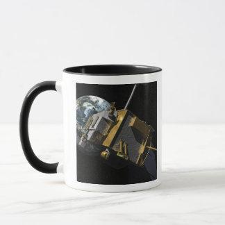 Artist Concept of the Lunar Reconnaissance Orbi 2 Mug