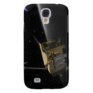 Artist Concept of the Lunar Reconnaissance Orbi 4 Galaxy S4 Cases