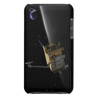Artist Concept of the Lunar Reconnaissance Orbi 4 Case-Mate iPod Touch Case