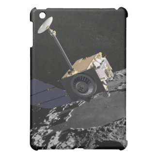 Artist Concept of the Lunar Reconnaissance Orbi iPad Mini Case