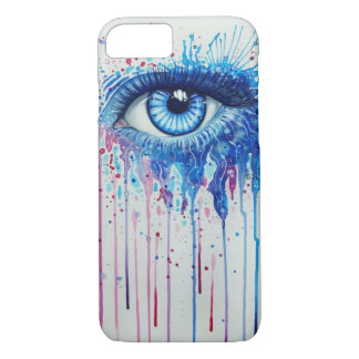 Artist Eye iPhone 8/7 Case