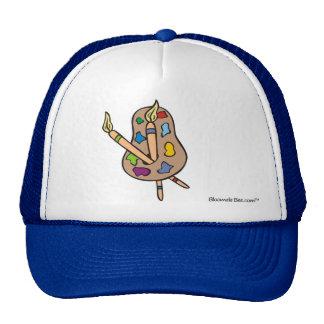 Artist. Trucker Hat