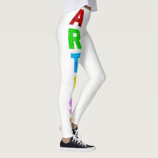 Artist Leggings